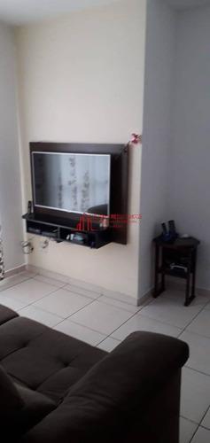 Apartamento Parque Erasmo Assunção Rua Jorge Beretta 2 Dorm - Venda - 1503