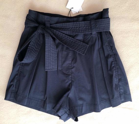 Shorts Jazmín Chebar No Rapsodia Talle 2