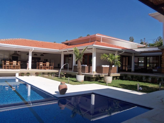 Casa Em Jardim Caxambu, Jundiaí/sp De 1000m² 5 Quartos À Venda Por R$ 3.800.000,00 - Ca230219