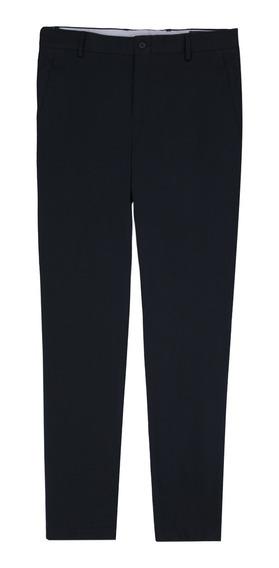 Pantalón Fit Skinny De Hombre C&a (1053882)