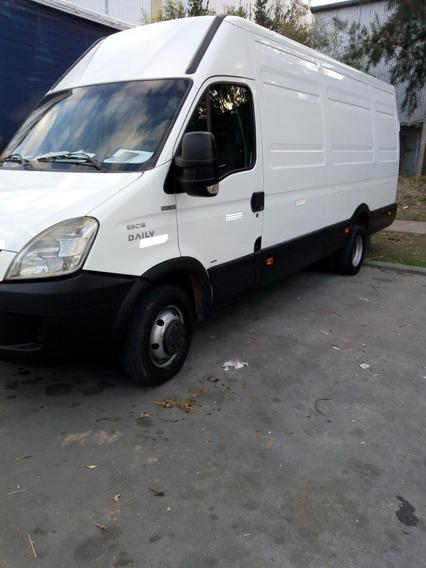 Iveco Daily 3.0 Furgon 55c16 H2 155cv 15.6m3 3950 2012