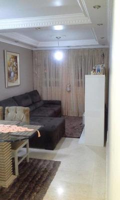 Apartamento Residencial À Venda, Vila Pierina, São Paulo. - Codigo: Ap1957 - Ap1957