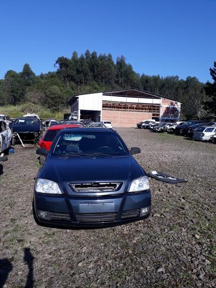 Sucata Astra 2010 2.0 8v Flex 2 Porta - Rs Auto Peças