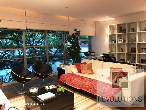Apartamento Para Venda Em Rio De Janeiro, Jardim Botânico, 3 Dormitórios, 1 Suíte, 1 Vaga - R3814_2-1043857