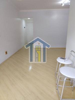 Apartamento Em Condomínio Padrão Para Venda No Bairro Jardim Stella - 8585am