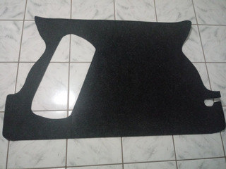 Carpete Tapete Porta-malas Gol Quadrado