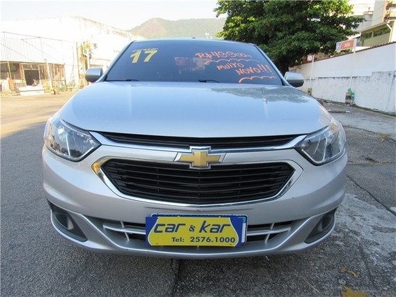 Chevrolet Cobalt 1.4 Mpfi Lt 8v Flex 4p Manual