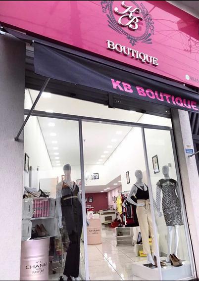 Boutique Feminina Loja De Roupas Feminina