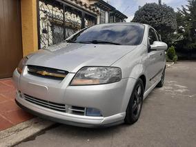 Chevrolet Aveo Gti Verlo Es Comprarlo, Excelente Estado