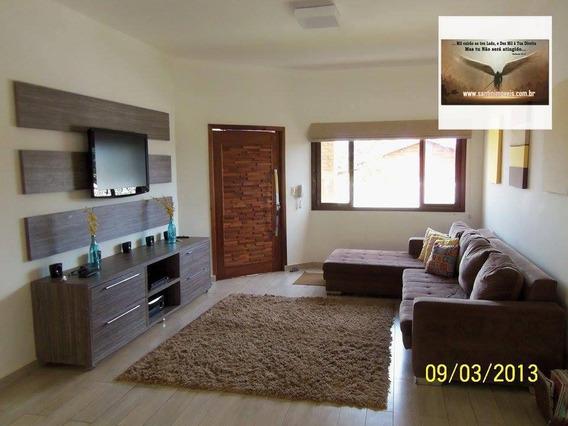 Casa Residencial À Venda, Centro, Nova Guataporanga. - Ca0072