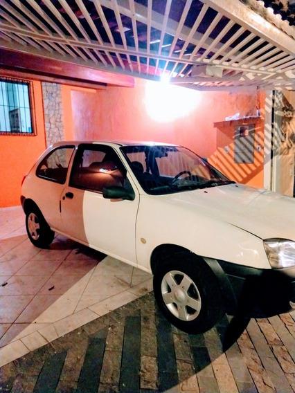 Ford Fiesta 1.0 Street 3p 2003