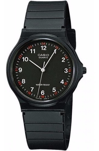 Reloj Casio Modelo Mq-24-1b Original Mas Envio Sin Costo