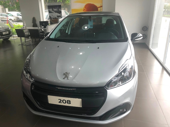 Peugeot 208 In Concert 0km - Audio Jbl - Entrega Inmediata