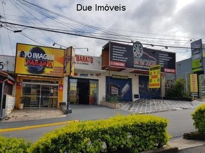 Oportunidade Para Investidor - Salões Comerciais A Venda Todo Locados - Sl00050 - 33719959