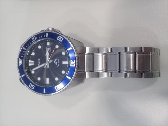 Relógio Casio Duro 200 (na Caixa)