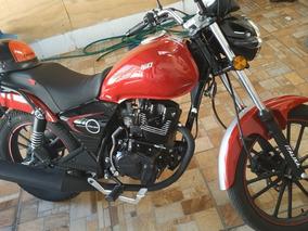 Italika Rc 150