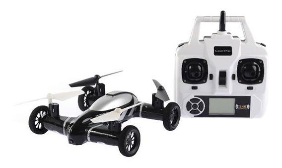 Drone Goal Pro H18 Skyroad - Camera Hd - 2.4ghz - Preto Pv