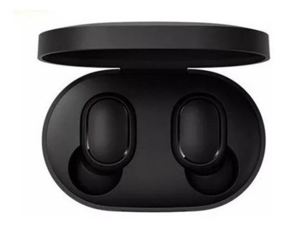 Fone Mi True Earbuds Basic / Redmi Airdots Xiaomi Bluetooth 5.0 Twej04ls No Brasil