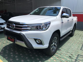 Toyota Hilux Cdsrxa4fd 2017