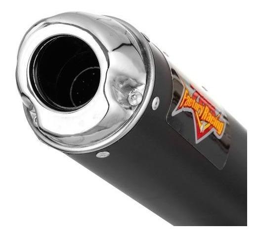 Escape Moto 788 Titan E Fan 125 2000/08 Ks/kse Pro Tork
