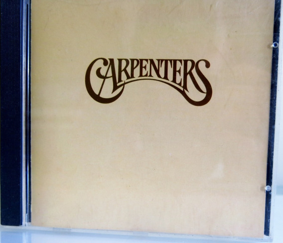 Cd - Carpenters 1971