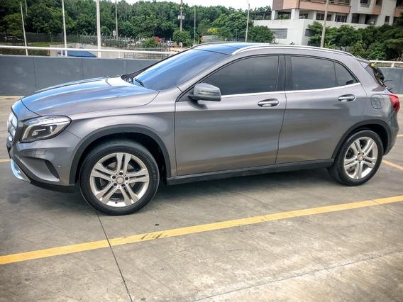 Mercedes Benz 2016 Exelente Estado