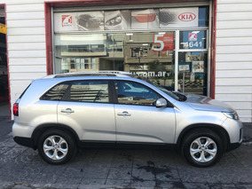 Kia Sorento 2.4 Ex 4x2 6at 2013 Oportunidad