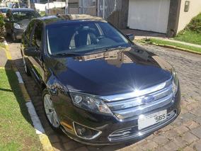 Ford Fusion 2011 Teto Solar