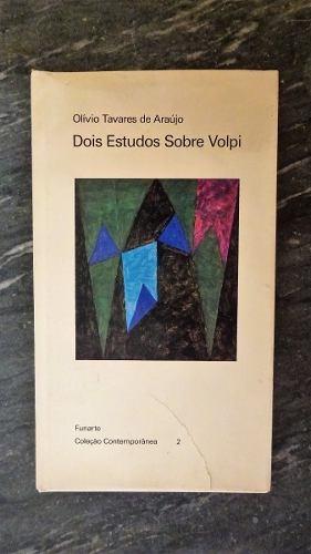 Livro Celso Renato - Olívio Tavares De Araújo - Cosac Naify
