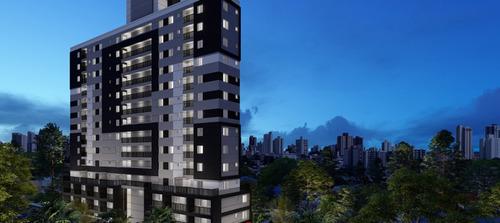 Imagem 1 de 19 de Apartamento Residencial Para Venda, Vila Esperança, São Paulo - Ap9618. - Ap9618-inc