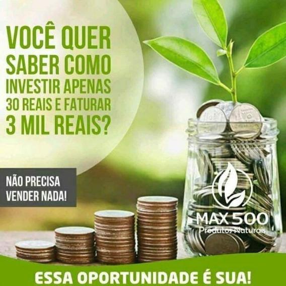 Renda Extra Investindo Apenas R$30.00