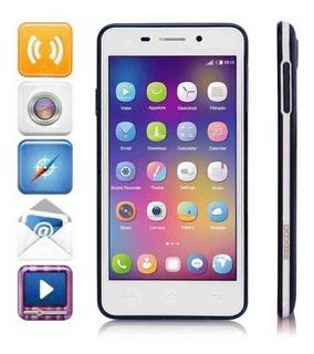 Celulares Com Androide Doogee Leo Dg280 5.0 Quad-core 3g Tel