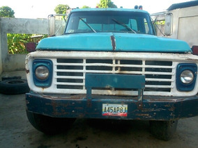 Ford F-750 Ford 750
