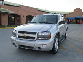 2008 Chevrolet Trailblazer Piel Quemacocos Americana Sin Leg