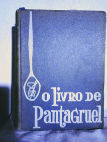 Livro Pantagruel - 2 Volumes