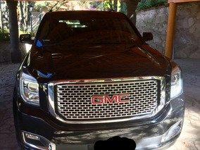 Gmc Yukon 6.2 Denali V8 8 Vel At 2015
