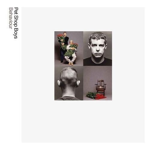 Pet Shop Boys Behaviour Further Listening 1990-1991 Cd Doble