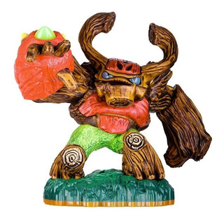 Tree Rex Skylanders Giants Wii / Wii U / 3ds / Ps3 / Xbox