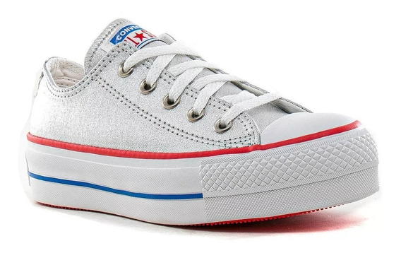Zapatillas Chuck Taylor As Lift Converse