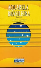 Aquarela Brasileira Vol. 2 - Beth Cançado