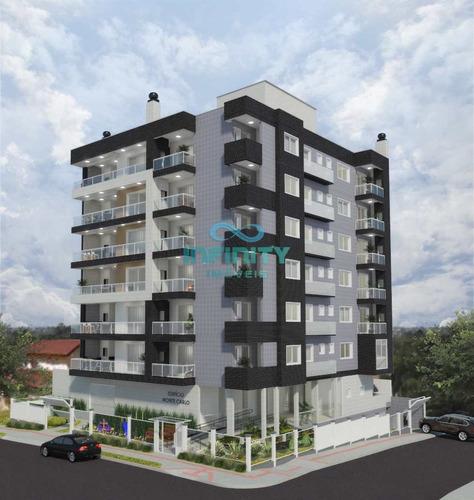 Apartamento Com 3 Dorms, Centro, Gravataí - R$ 633 Mil, Cod: 763 - V763