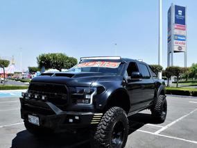 Ford Raptor S