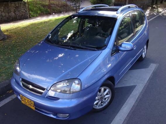 Chevrolet Vivant 2000 Cc At Airbag