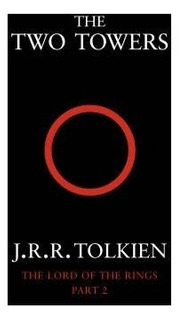 Lord Of The Rings,the 2: Two Towers -harper Usa Kel Edicione