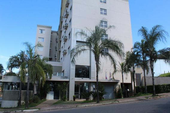 Apartamento 1 Quarto Ao Lado Da Faculdade Faseh - 2623