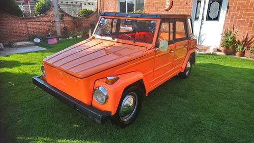Imagen 1 de 11 de Volkswagen Safari