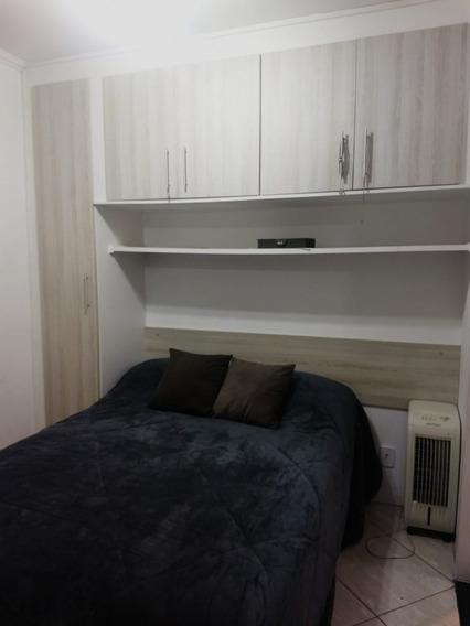 Apartamento Em Vila Mendes, São Paulo/sp De 60m² 3 Quartos À Venda Por R$ 295.000,00 - Ap268198