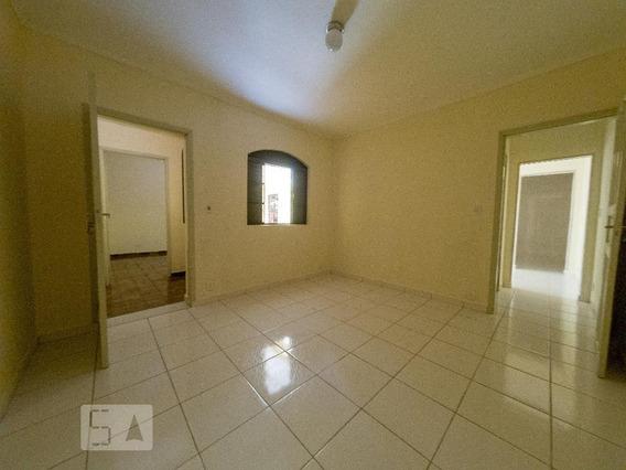 Casa Para Aluguel - Cidade Patriarca, 2 Quartos, 60 - 893016640