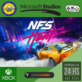 Need For Speed - Xbox One Modo Local + En Linea