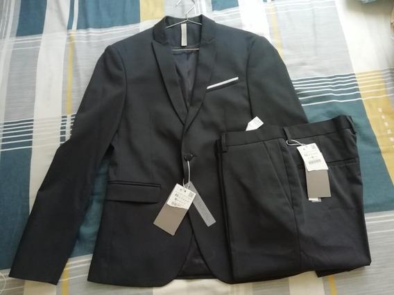 Terno Completo Zara Talla S
